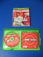 F1 Formula 1 2020 [Seventy Edition] (Xbox One) Játék, főkép