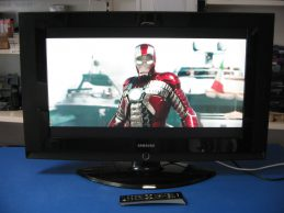 Samsung LE-32S62B  LCD Tv. 82 cm, főkép