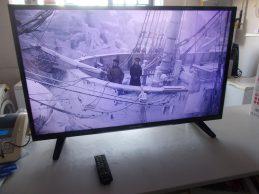 Navon N40TX279FHD  Full HD  Led Tv. 102 cm  Jótállással., főkép