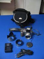 Panasonic Lumix DMC-FZ8 Digitális fényképezőgép, főkép