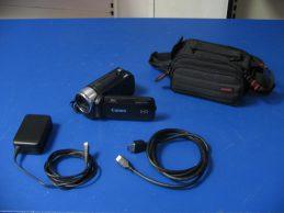 Canon Legria HF R26  Full HD Kamera.