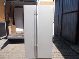 Daewoo FRS U20IAI Hűtőszekrény 3hónap jótállással, főkép