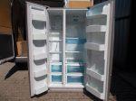Daewoo FRS U20IAI Hűtőszekrény 3hónap jótállással, kép 1