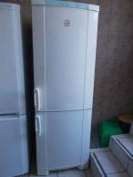 Electrolux kombinált hűtő 3hónap jótállással, főkép