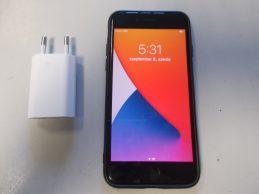Apple Iphone 2020Se 64GB alkatrésznek, főkép