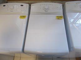 Whirlpool AWE 6514 mosógép 6hónap jótállással, főkép