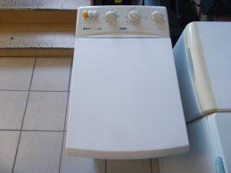 Zanussi ZWN 286 mosógép jótállással, főkép