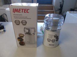 Új Imetec CG1 100 Daráló jótállással, főkép