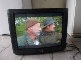 Thomson 25DG15CL képcsöves TV, főkép