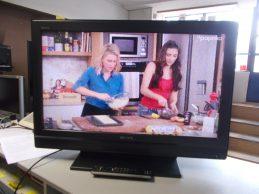 Sony Bravia KDL-32U3000 LCD TV jótállással