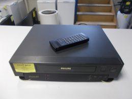 Philips VR253 Videó magnó jótállással, főkép