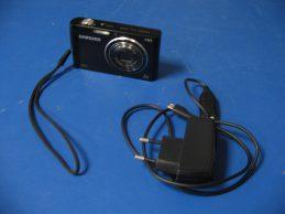 Samsung DV-300 F Digitális fényképezőgép, főkép