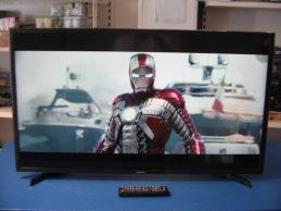 Samsung UE-40J5200  LED, Wi-Fi, Full HD Smart Tv. 101 cm., főkép