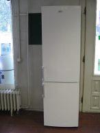 Whirlpool WBE-3712A+W  Alul fagyasztós Kombinált Hűtőszekrény 3 hó jótállással!!