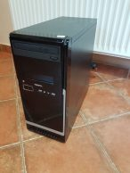 Asztali PC jótállással AMD2,3GHz, főkép