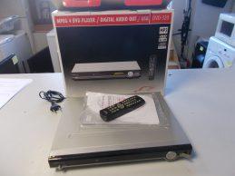 Axxion dvd320 DVD lejátszó, főkép