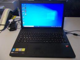 Lenovo G505 Notebook jótállással, főkép