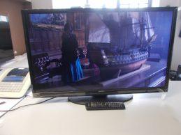 Orion T32-DLED Led Tv jótállással, főkép