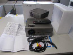 Újszerű Overmax MultiPic 3.5 Projektor 2022.01.02-ig Gyári Garanciával, főkép