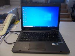 HP ProBook6460 Laptop jótállással, főkép