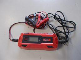 Ultimate Speed ULGD 5A Akkumulátor Töltő Jótállással, főkép