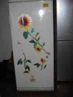 Gorenje R290 hűtőszekrény 3hónap jótállással, főkép