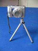 Panasonic Lumix DMC-LZ7 Digitális fényképezőgép, főkép